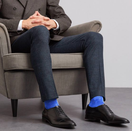 Compression socks for men for varicose