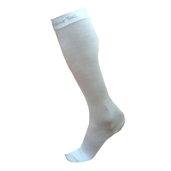 compression socks for varicose veins made of bamboo