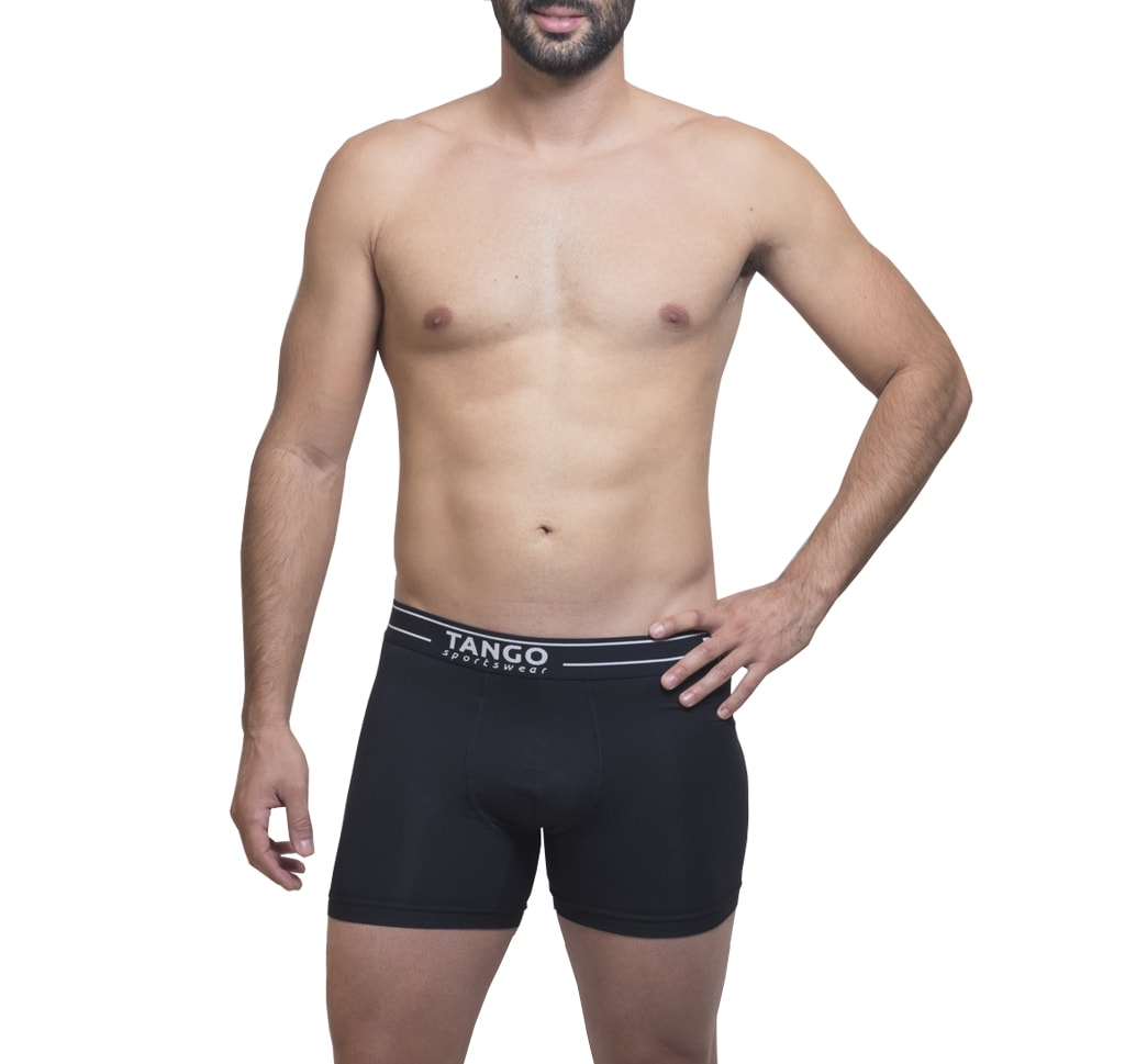 boxer homme TANGO sportswear extra-confortable