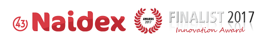 ortopedia INDESmed premio en NAIDEX