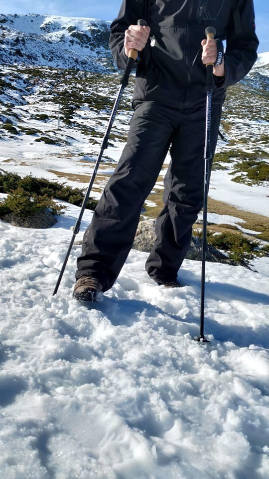 official photos 8dcc0 9cc52 Bastoncini da trekking, il miglior regalo per Natale, un ...