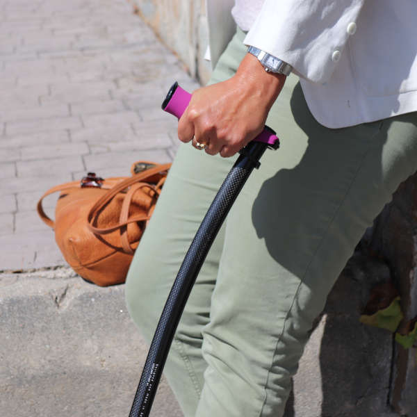 Canes for walking, the premium canes from INDESmed